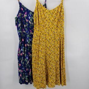 Old Navy dress bundle